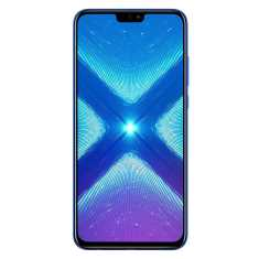 Huawei Honor 8X 64 GB With 6 GB RAM