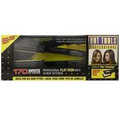 Hot Tools 1190 Hair Straightener
