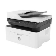 HP 138 FNW Laser Multifunction Printer