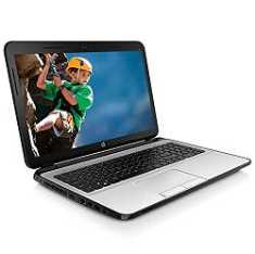 HP 15 AC125TU Notebook