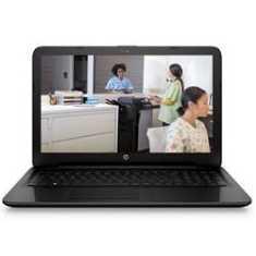 HP 15 AC649TU Notebook