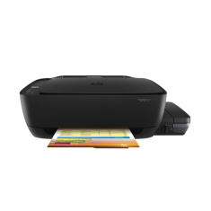 HP Deskjet GT 5811 Inkjet All In One Printer