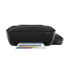 HP Deskjet GT 5821 Inkjet All In One Printer
