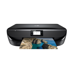 HP DeskJet Ink Advantage 5075 Inkjet Multifunction Printer