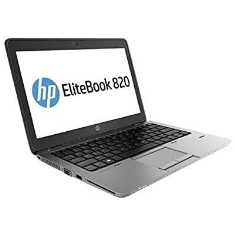 HP EliteBook 820 G2 L3Z37UT Laptop