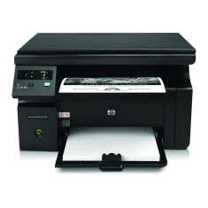HP Laserjet M1136 Multifunction Printer