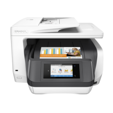 HP OfficeJet Pro 8730 All In One Printer