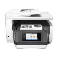 HP OfficeJet Pro 8732M Inkjet Multifunction Printer
