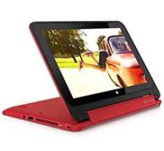 HP Pavilion 11 n109TU x360 Laptop