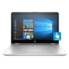 Hp Pavilion 14 BA075TX Laptop