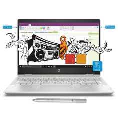 HP Pavilion-14 X360 CD0051TX Laptop