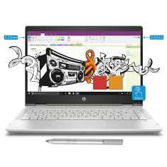 HP Pavilion 14 X360 CD0055TU Laptop