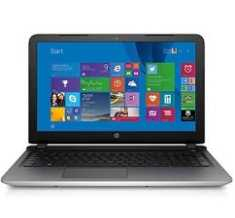 HP Pavilion 15 AB522TX Notebook
