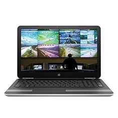 HP Pavilion 15-AU116TX Laptop