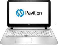 HP Pavilion 15 P018TU Notebook