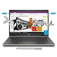 HP Pavilion X360 14-CD0076TU Laptop