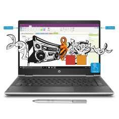 HP Pavilion X360 14-CD0077TU Laptop