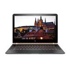 HP Spectre 13-v123TU Laptop