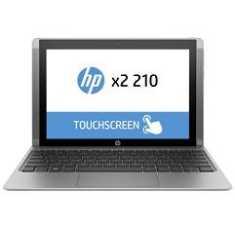 HP X2 210 Detachable PC
