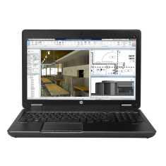 HP Zbook 15 G2 F1M34UT Laptop