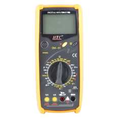 HTC DM91 Digital Multimeter