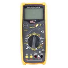 HTC DM91 Digital Multimeter