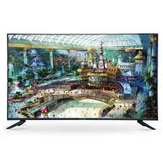 Hyundai HY4385Q4Z25 43 Inch 4K Ultra HD Smart LED Television