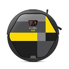 iClebo POP YCR M05 10 Robotic Floor Cleaner