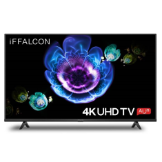 iFFALCON by TCL 43K61 43 Inch 4K Ultra HD Smart Android LED Television