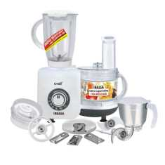 Inalsa Craze 700 W Food Processor