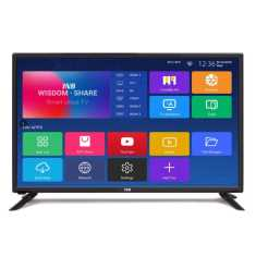 INB INBA-32-JMJ 32 Inch HD Ready Smart LED Television