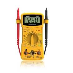 Innova 3300 Digital Multimeter