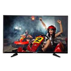 Intex Avoir 43Smart Splash Plus 43 Inch Full HD LED Television