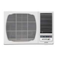 Intex INW18CU3L-2W 1.5 Ton 3 Star Window AC