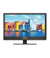 Intex LED-19HD08-BO13 19 Inch HD LED Television