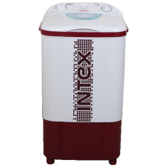 Intex WM75ST 7.5 Kg Semi Automatic Top Loading Washing Machine