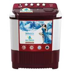 Intex WMS76FT 7.6 Kg Semi Automatic Top Loading Washing Machine