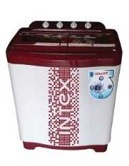 Intex WMS80TG 8 Kg Semi Automatic Top Loading Washing Machine