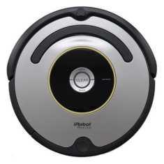iRobot Roomba 631 Robotic Floor Vacuum Cleaner