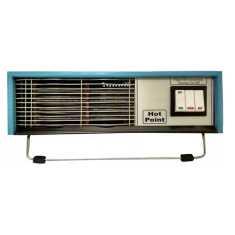JE Flair Fan Room Heater