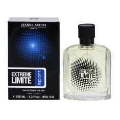 Jeanne Arthes Extreme Limite Sport EDT For Men