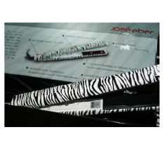 Jose Eber Zebra Pro Hair Straightener