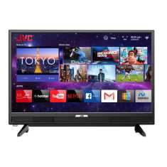 JVC 32N385C 32 Inch HD Ready Smart LED Television
