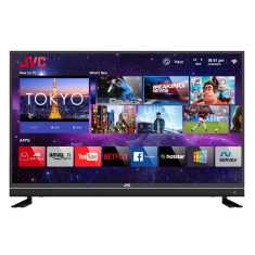 JVC LT-43N7105C 43 Inch 4K Ultra HD Smart LED Television