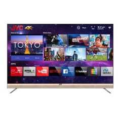 JVC LT-55N7105C 55 Inch 4K Ultra HD Smart LED Television