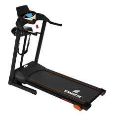 Kamachi 888 Motorized Treadmill