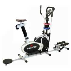 Kamachi OB 330 Elliptical Bike