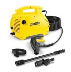 Karcher KAP K 2.420 High pressure Vacuum Cleaners
