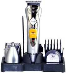 Kemei 580A 7-in-1 Hair Clipper