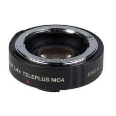 Kenko MC4 AF 1.4 DGX (For Canon) Lens